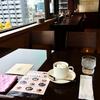 ★ホワイティ行ってから会社喫茶