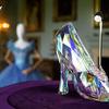 シンデレラの「ガラスの靴」を実際につくっている職人の話