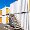 太陽光発電投資の次の投資先を模索する【区分トランクルーム投資のすすめ】