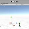 Unity::リストの処理。GameObject[]でUnityEditorにどう反映されるか