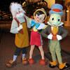 ディズニー、今度はピノキオがなくなる?!