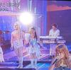 【動画】浜崎あゆみがFNSうたの夏まつり2018に出演!後ろのバックコーラスに変な人がいる?