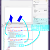 WPFとVB.NET、TransformGroupのChildrenにAddする順番で結果が変わる