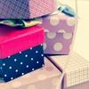 箱の組み立ての内職は孤独との戦い(30代/女性)