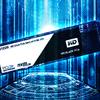 WD Black PCIe SSD - レビューすることになりました!