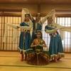 2月24日 えどがわ~るどフェスティバルで踊りました!
