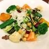 ファミレスで手軽にバランスのいい定食を!ジョナサンで豆腐ハンバーグか赤魚の味噌漬けか主菜の選べるバランス和膳。白米を雑穀米に無料でかえることもできますよ!