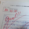 【相続税法】第1回直前対策模擬試験 結果報告