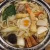 羽田空港でうどんと言えばつるとんたん。なんと麺3玉まで無料!【エアーズロックラストチャンス6日目】