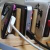 Anker PowerPort 6 Lite はACタップにUSB変換アダプター沢山を解決