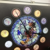 キングダムハーツの時計を見てきました