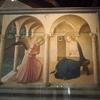 イタリア中部の旅「フィレンツェを拠点にめぐる旅!心静かに サンマルコ美術館」