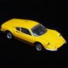 トミカプレミアム 13 ディーノ 246 GT (トミカプレミアム発売記念仕様) レビュー