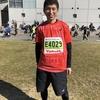 東京ベイ浦安シティマラソンに参加しました
