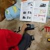ヒューマンのロボット教室通学日記番外「自宅で作成!!馬型ロボット!!」