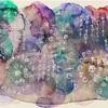 7.☪️カタカムナ 言霊と文字 《アメシストアウル 紫の炎の書 Amethyst Owl's Violet Flame Book》