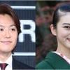 AKAHIROと武井咲、結婚&妊娠を発表