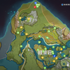 【原神】軽策荘を攻略・探索してみた(宝箱の位置)