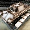 TAMIYA 1/48 ドイツ陸軍 V号戦車 パンサー G型 PART3