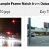 pix2pixで車載画像の昼夜の変換を試す