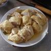 幸運な病のレシピ( 906 )昼:煮しめ、ピザオムレツ(サンドイッチの仕立て直し)