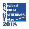 Regional Scrum Gathering Tokyo 2018 行ってきた