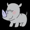 天王寺動物園に行ったよ!可愛い動物がいっぱい☆
