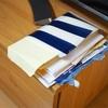 溜めてしまう書類対策《ファイルの場所替えですぐ整理する仕組みづくり》