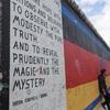 ドイツ・ベルリンで歴史探訪の1日