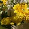 幸せの黄色い花束?贈ります(*^^*)