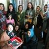 連載:アフガニスタンで平和について考えた  ~ 根本かおる所長のブログ寄稿シリーズ(全5回) (4)女性の井戸端会議力はいずこも同じ