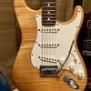 Fender Custom Shop Deluxe Stratocaster 〜ウチのギターみてってよ〜