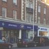 見知らぬ街の薬局を訪れてみた(それと、謎だった薬科大学跡地もね)。ロンドン スローン・スクエア編