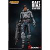 【Gears 5】『ケイト・ディアス アーティックアーマー』ギアーズ5 可動フィギュア【ストームコレクティブルズ】より2019年10月発売予定☆