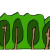 木が金に変わる