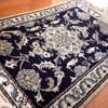 【持ち物リスト016】ペルシャ絨毯