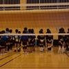 《女子》10/7練習試合&低学年練習会