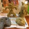 土偶・埴輪作りワークショップの本当の楽しさは2回目にある‼️