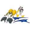 【真ゲッター 世界最後の日】スーパーミニプラ『真ゲッターロボ Vol.4』食玩 プラモデル【バンダイ】より2019年5月発売予定