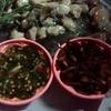 タイで生牡蠣🍴