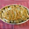 【小3の作るジブリ飯④】魔女の宅急便に登場する素敵おばーちゃんの「鰊とカボチャのパイ」を作るよ