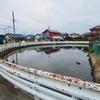須津湖(静岡県富士)