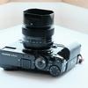【FUJIFILM X-Pro2・XF35mmF1.4R レビュー】孤高の存在