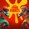 Food Fight!!