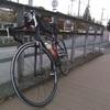 momentum(モーメンタム) iWantR-1はロードバイクとクロスバイクの中間に位置する自転車 里山ポタには最適!