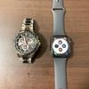 Apple Watch series5review/アップルウォッチシリーズ5レビュー/ Apple Watch Nike/初めてのアップルウォッチ