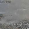 霧島連山・硫黄山では7日未明から噴気によるものと考えられる震動の振幅が増大!!