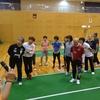 東SCバウンドテニス教室 第6回