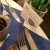 「ロカンダ」のスフレパンケーキはスイーツというより食事@阪急百貨店