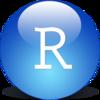 【R言語】min/max/range関数で値が正しく取得できない